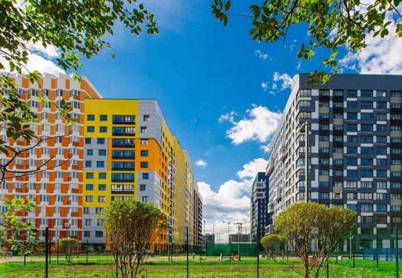 статье купить квартиру в подмосковье микрогород автовокзал города