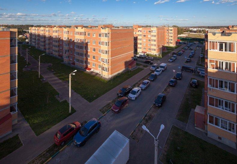 - новостройки в люберецком районе: