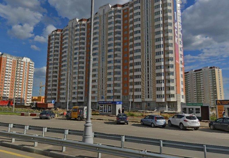 Коммерческая недвижимость в новостройках у метро Аренда офиса 15 кв Вокзальный переулок